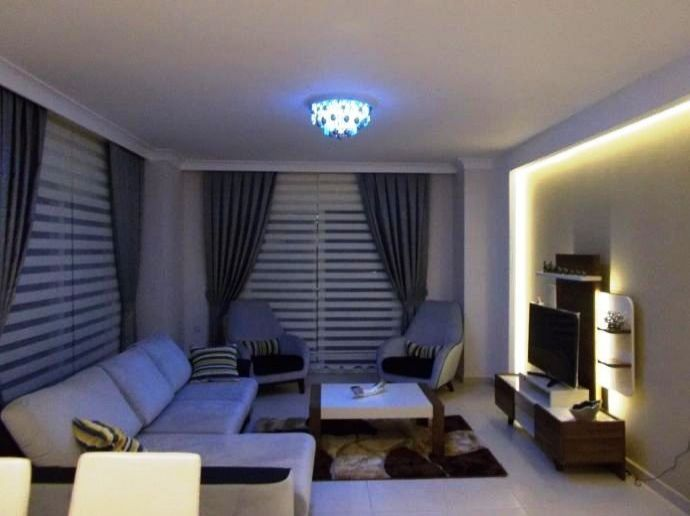 Apartments For Sale Alanya Mahmutlar 10