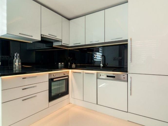 Apartments For Sale Alanya Centrum 9