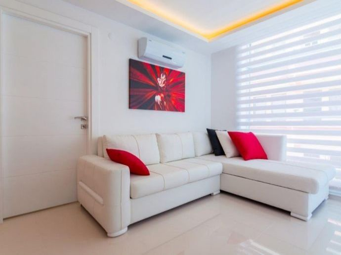 Apartments For Sale Alanya Centrum 10