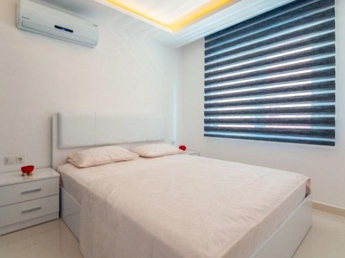 Apartments For Sale Alanya Centrum 11