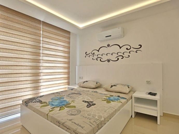 Apartments For Sale Alanya Centrum 12
