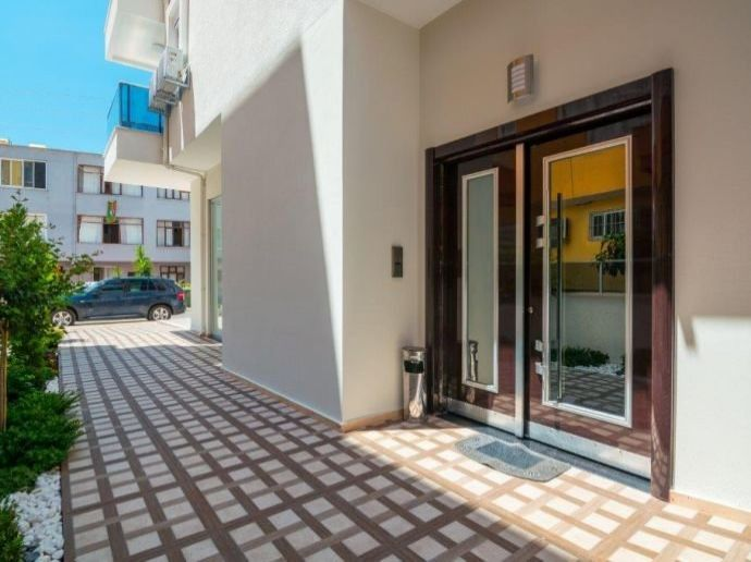 Apartments For Sale Alanya Centrum 5