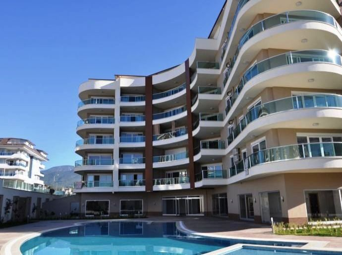 Apartments For Sale Alanya Kestel 2