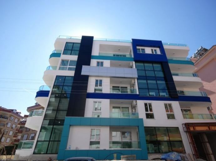 Apartments For Sale Alanya Oba 5
