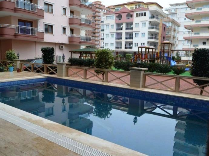 Apartments For Sale Alanya Mahmutlar 7