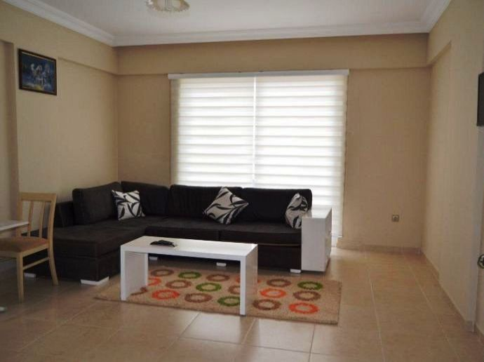 Apartments For Sale Alanya Mahmutlar 11