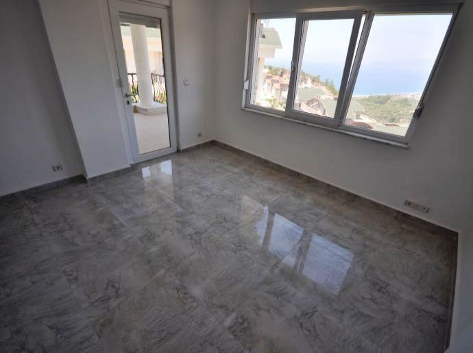 Villas For Sale Alanya Kargıcak 15