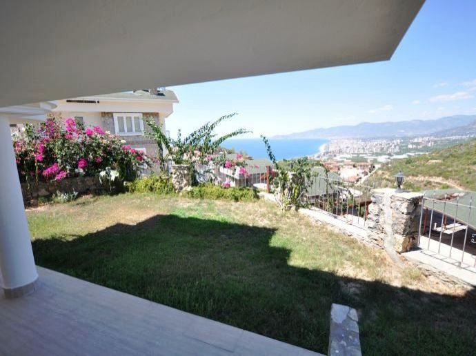 Villas For Sale Alanya Kargıcak 3