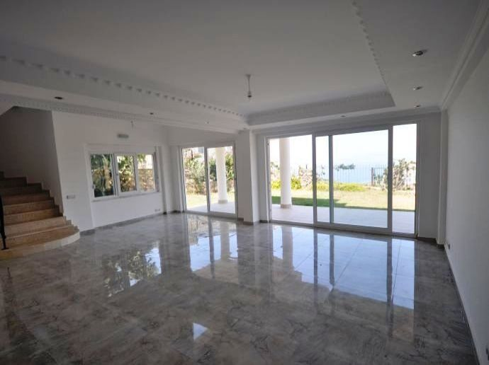 Villas For Sale Alanya Kargıcak 5