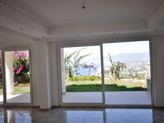 Villas For Sale Alanya Kargıcak 7