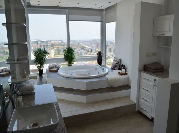 Apartments For Sale Alanya Avsallar 7