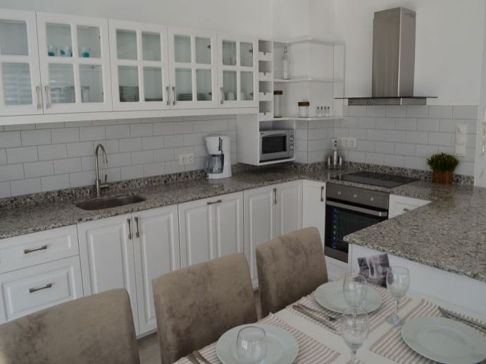 Apartments For Sale Alanya Avsallar 11