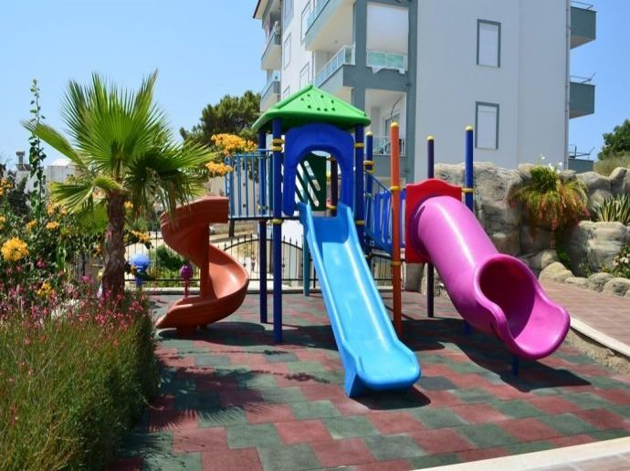 Apartments For Sale Alanya Avsallar 20