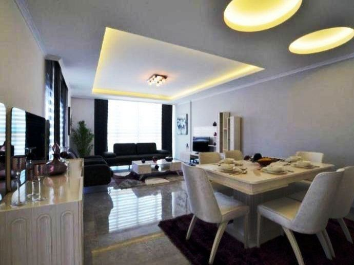 Apartments For Sale Alanya Oba 6