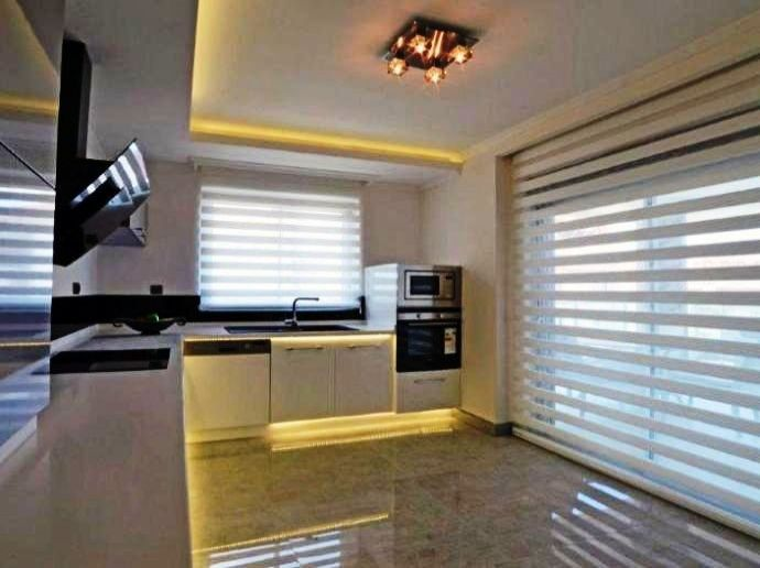 Apartments For Sale Alanya Oba 10
