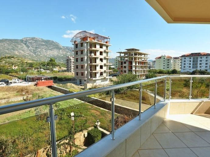 Apartments For Sale Alanya Kestel 14