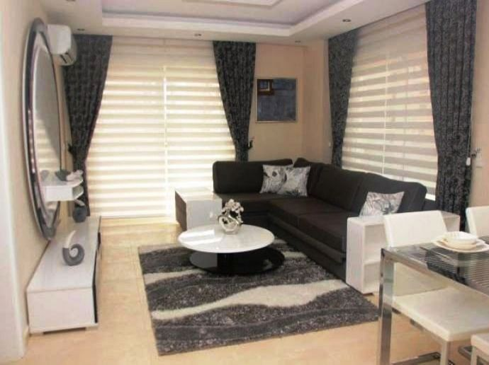 Apartments For Sale Alanya Mahmutlar 3
