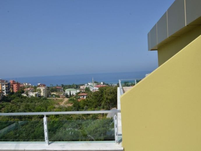 Apartments For Sale Alanya Kestel 9