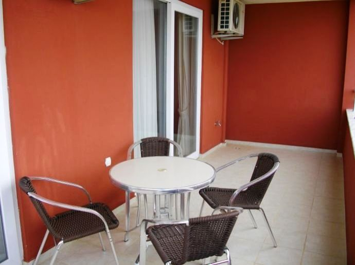 Apartments For Sale Alanya Konaklı 11