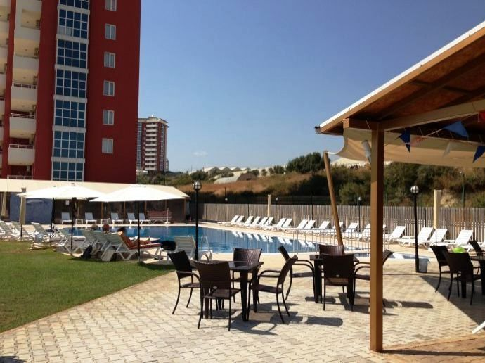Apartments For Sale Alanya Konaklı 14