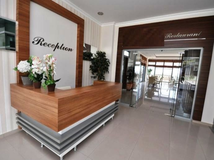 Apartments For Sale Alanya Oba 9