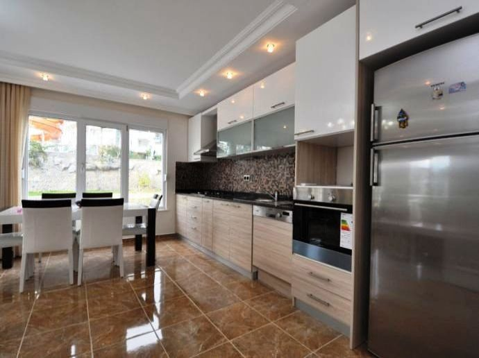Apartments For Sale Alanya Oba 14