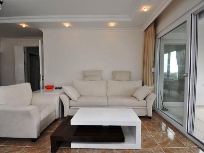 Apartments For Sale Alanya Oba 15