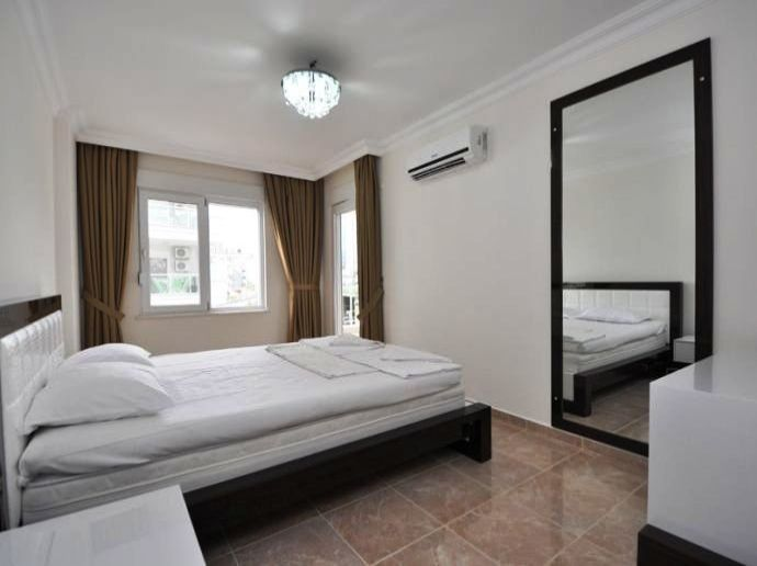 Apartments For Sale Alanya Oba 16