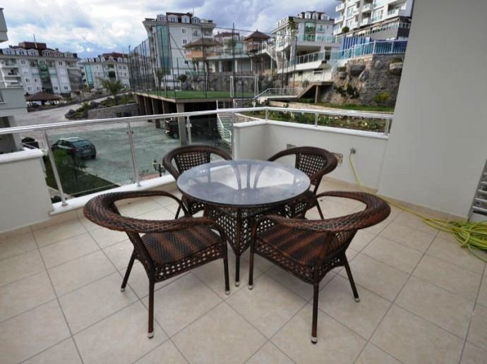 Apartments For Sale Alanya Oba 20
