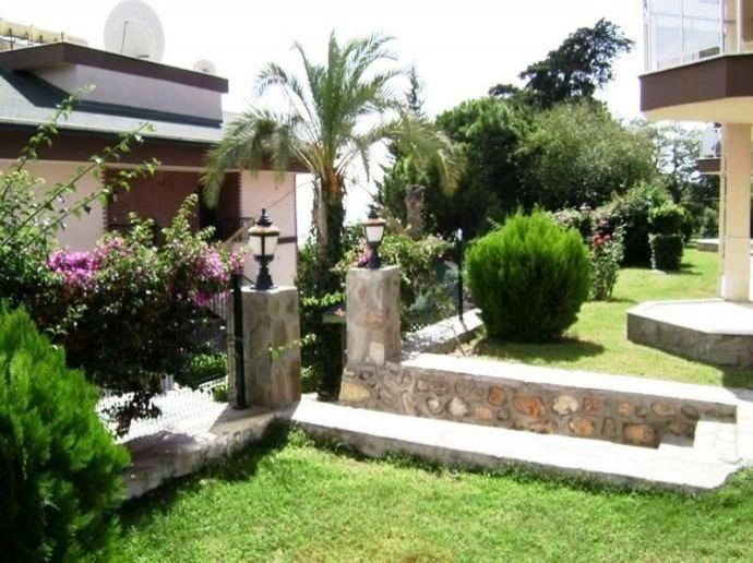 Apartments For Sale Alanya Tepe 7