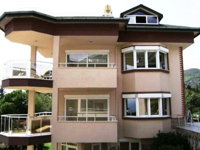 Apartments For Sale Alanya Tepe 8
