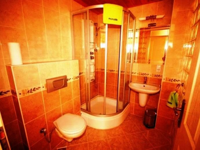 Apartments For Sale Alanya Tepe 12
