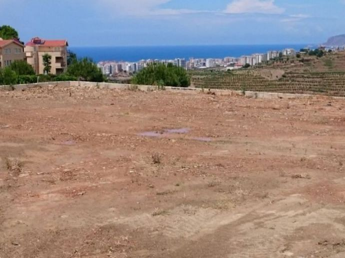 Villas For Sale Alanya Kargıcak 13