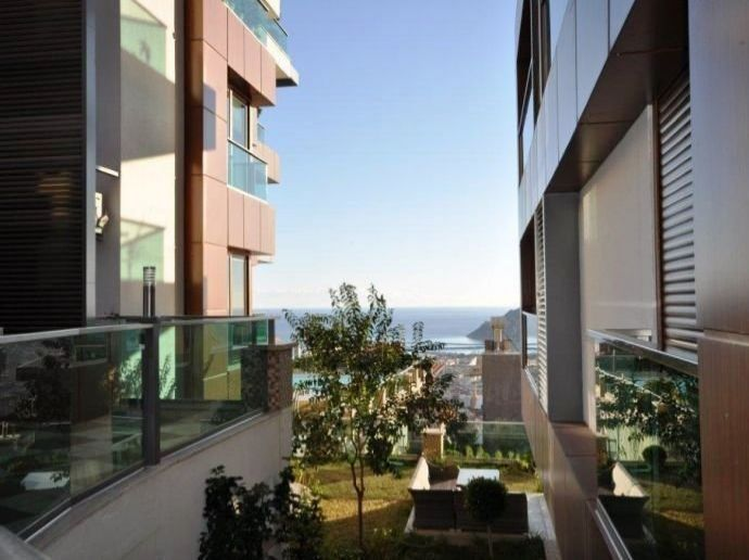 Apartments For Sale Alanya Tepe 5