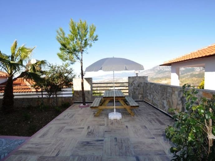 Villas For Sale Alanya Kargıcak 18