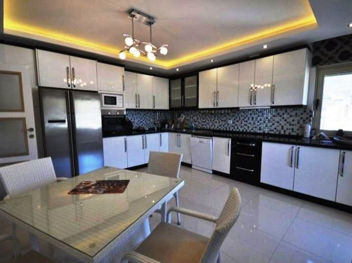 Apartments For Sale Alanya Cikcilli 6
