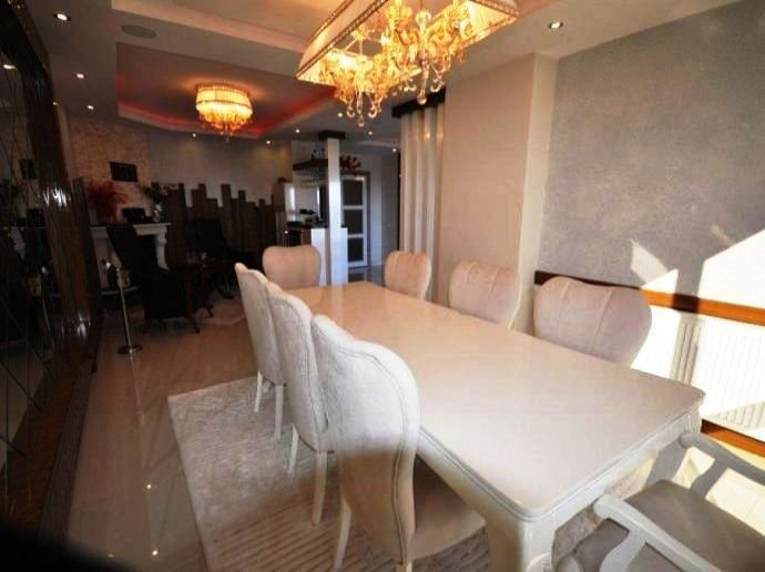 Apartments For Sale Alanya Cikcilli 15