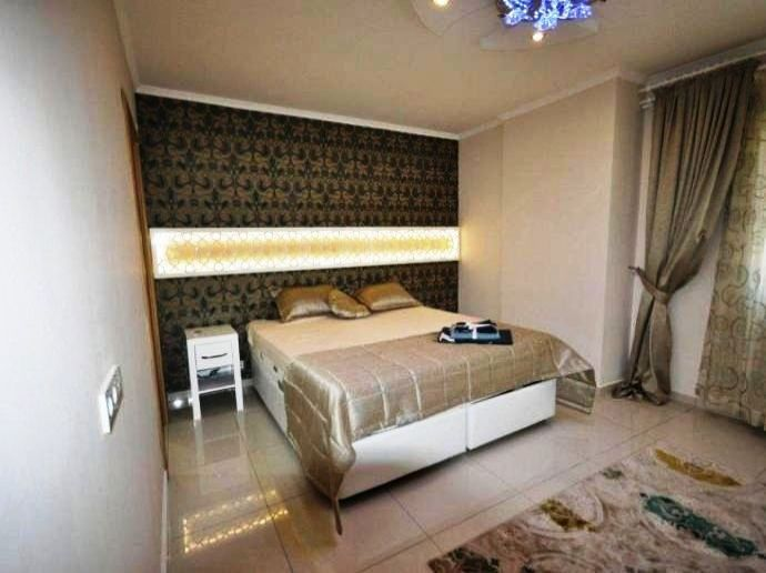 Apartments For Sale Alanya Cikcilli 16