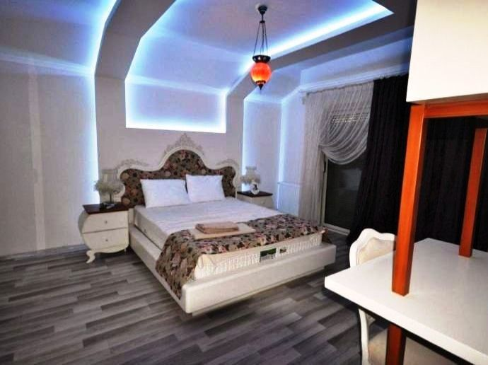 Apartments For Sale Alanya Cikcilli 18