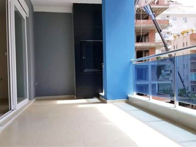Apartments For Sale Alanya Mahmutlar 12