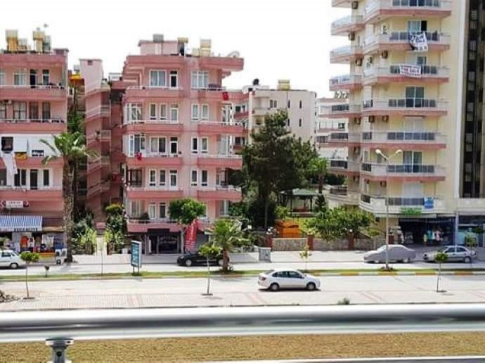 Apartments For Sale Alanya Mahmutlar 13
