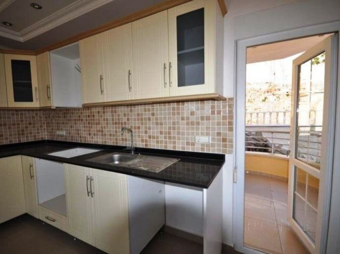 Apartments For Sale Alanya Tepe 6