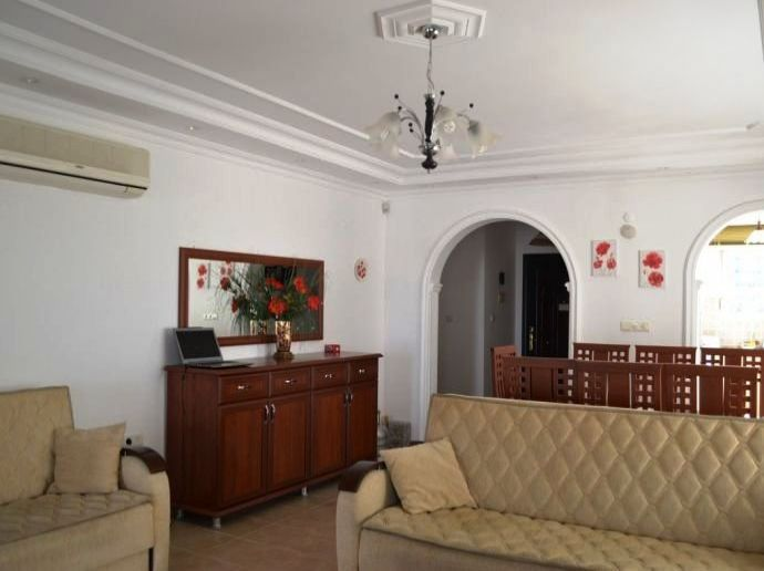 Villas For Sale Alanya Mahmutlar 7