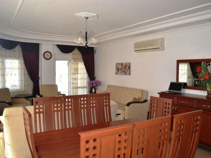 Villas For Sale Alanya Mahmutlar 4