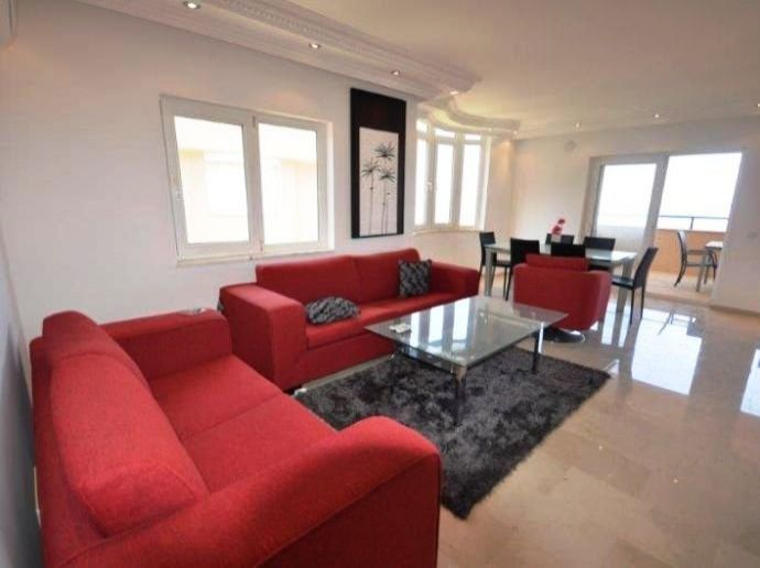 Apartments For Sale Alanya Kargıcak 7