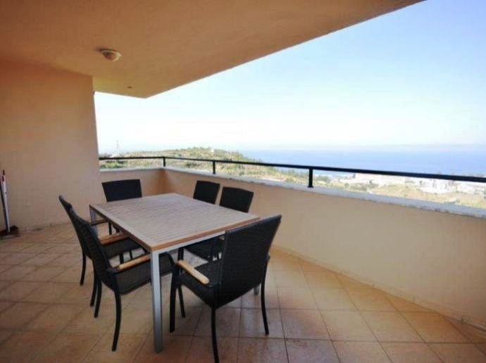 Apartments For Sale Alanya Kargıcak 13