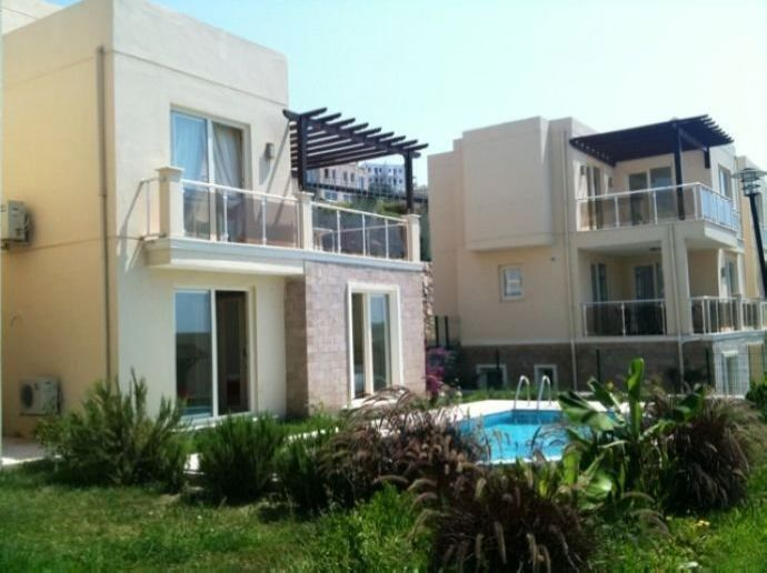 Apartments For Sale Bodrum Gümbet 8
