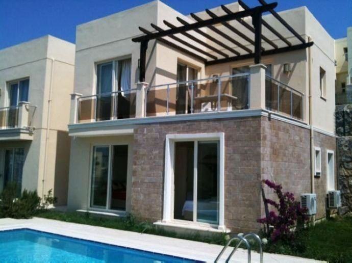 Apartments For Sale Bodrum Gümbet 2