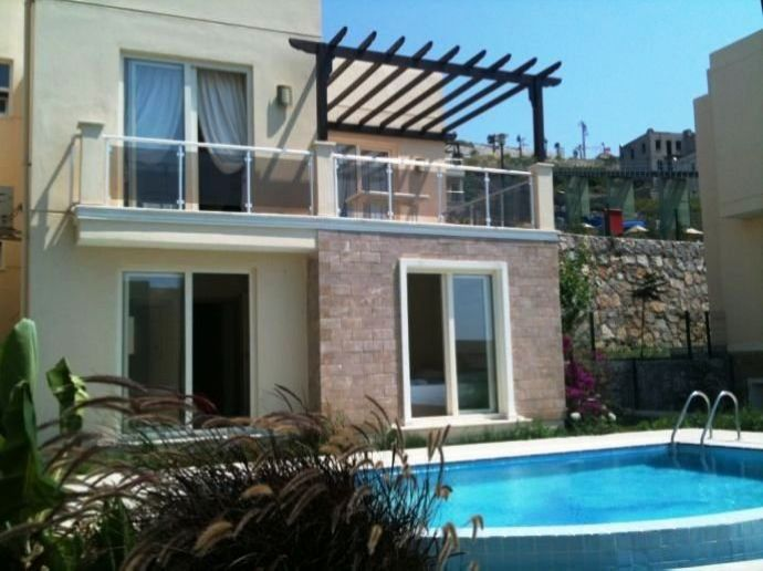 Apartments For Sale Bodrum Gümbet 3