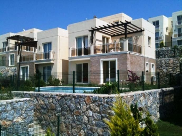 Apartments For Sale Bodrum Gümbet 4